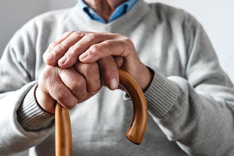 Sammichele e gli anziani. La ricerca a cura di A. Nappi e V. Farina